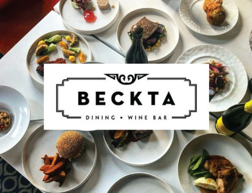 Beckta Dining & Wine