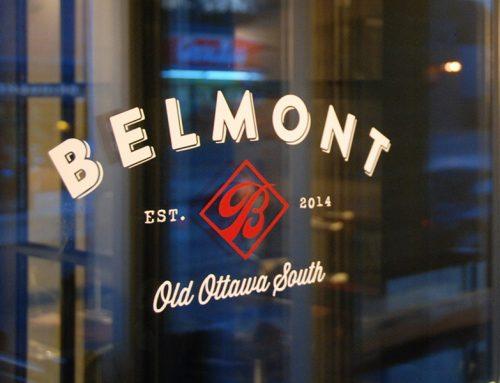 Belmont, The