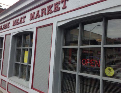 Glebe Meat Market