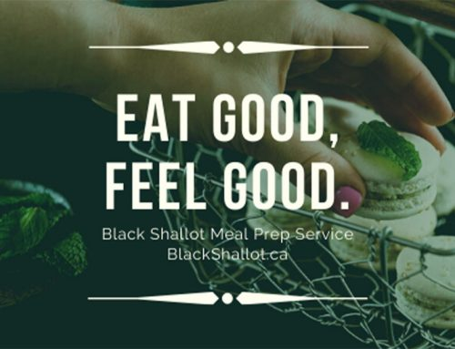 Black Shallot – Personal Chef