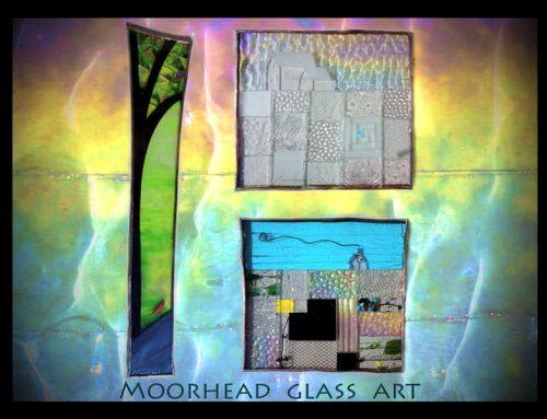 Moorhead Glass Art