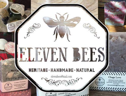 Eleven Bees