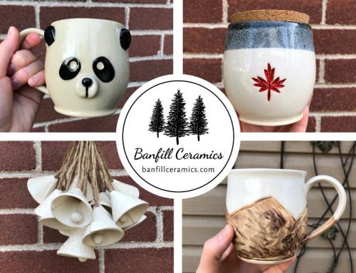 Banfill Ceramics