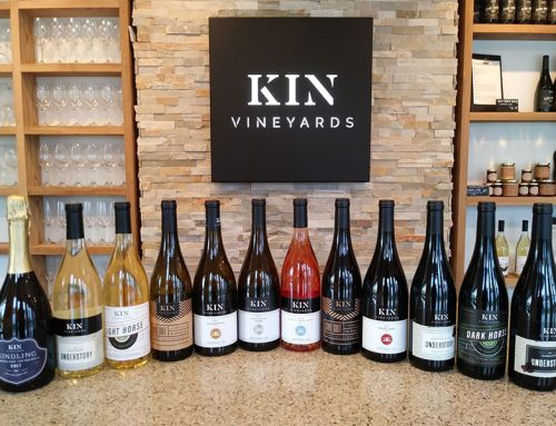 KIN Vineyards
