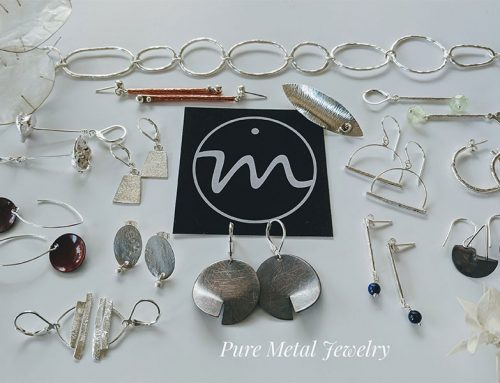 Pure Metal Jewelry
