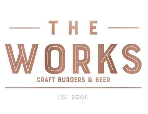The Works – Craft Burgers & Beer