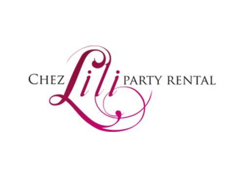 Chez Lili Party Rentals
